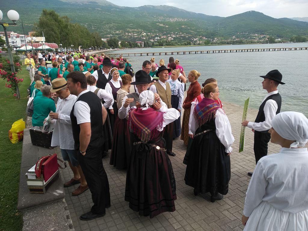 FS Bistra na Ohridu