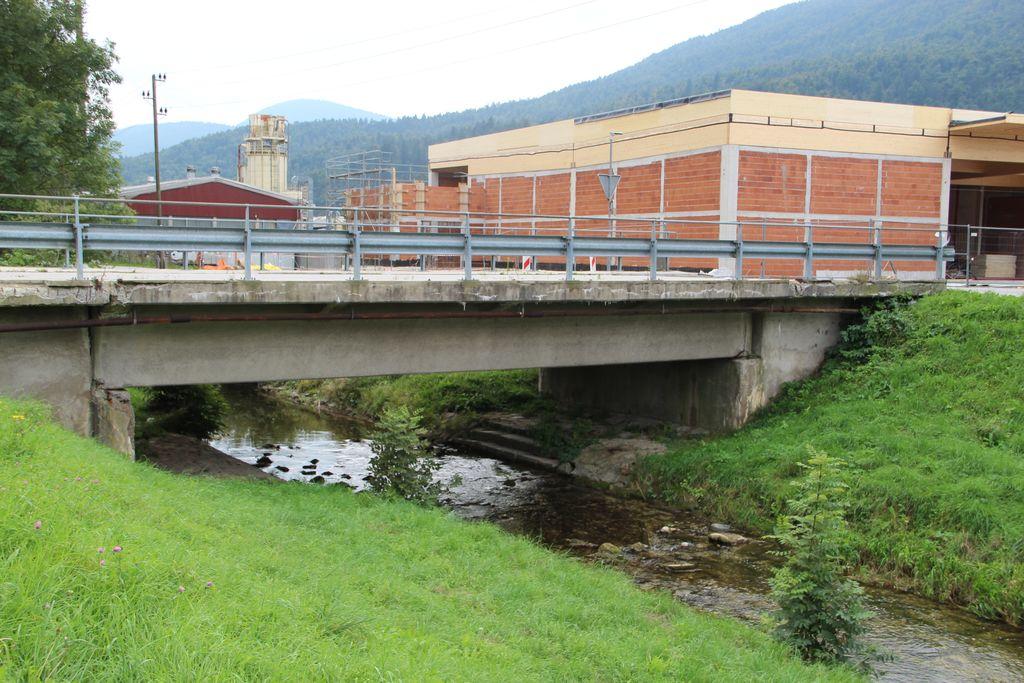 Mostovi čez Borovniščico