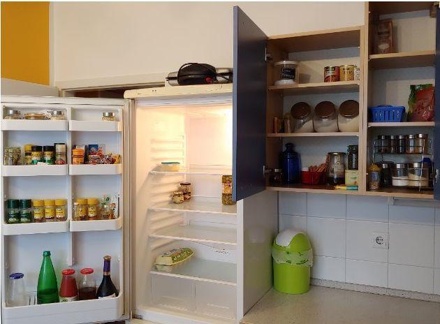 Kolikšno zalogo hrane je smiselno imeti?