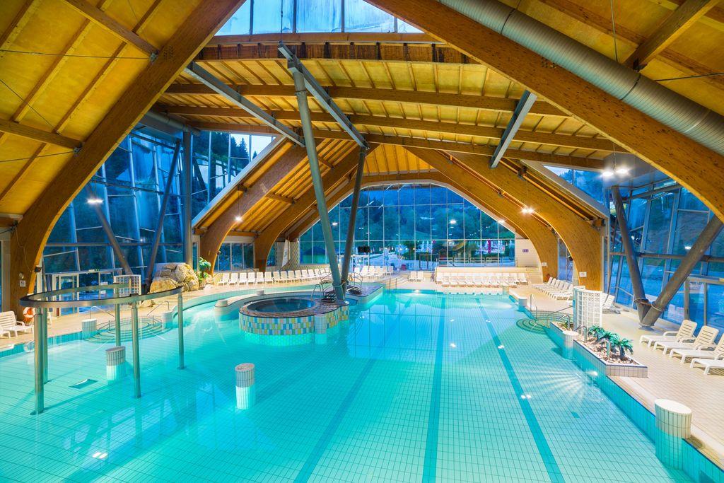 Ste pomislili na počitnice v Ljubljani in Osrednjeslovenski regiji?
