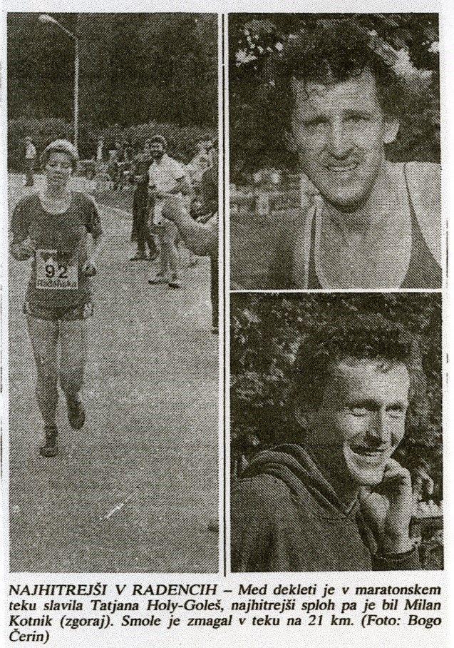 Radenci 1981 – Maraton Treh src