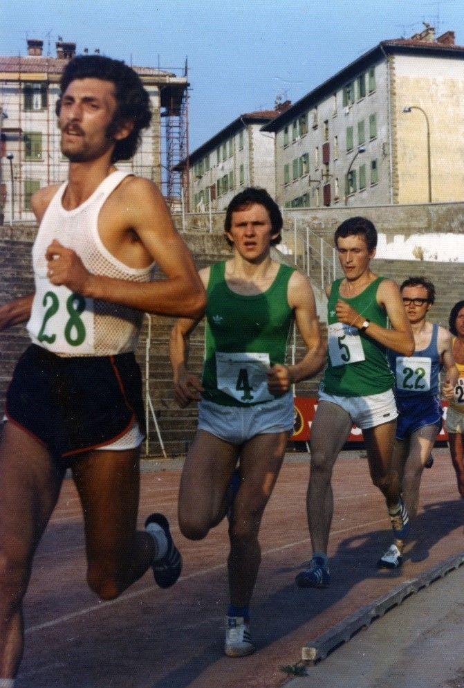 Tek na 5000 m, Trst 1979 – Smole štev. 5