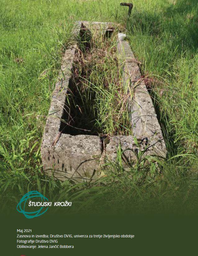 Vodni viri v občini