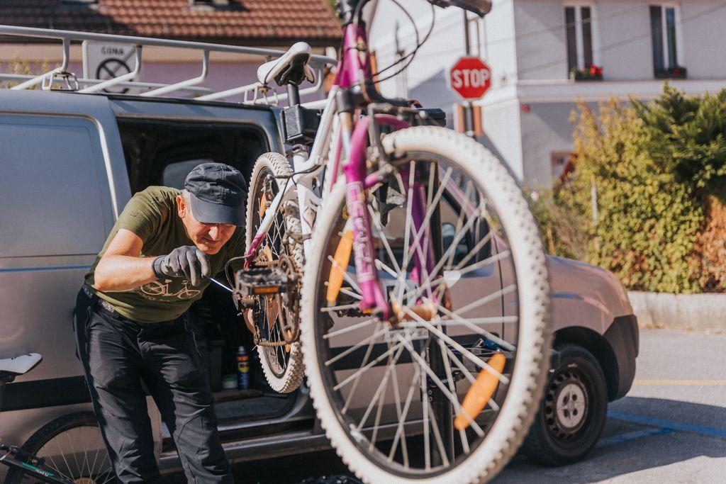 Dejavnosti v okviru evropskega tedna mobilnosti2021 v občini
