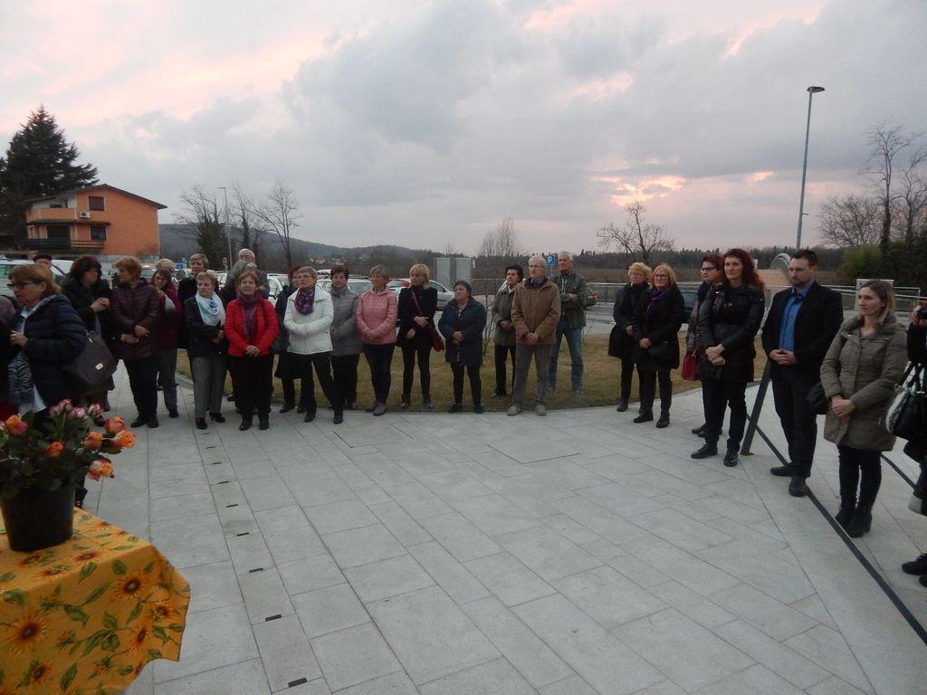 Nova kulturna galerija v Mirnu