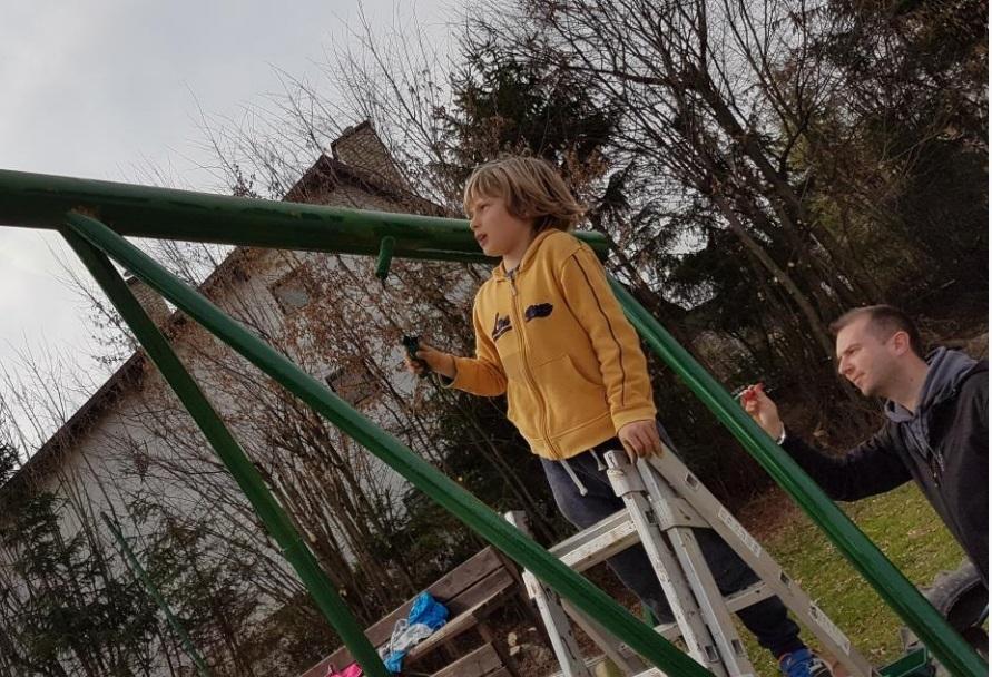 ŠD Dragomer - Lukovica si želi stare slave
