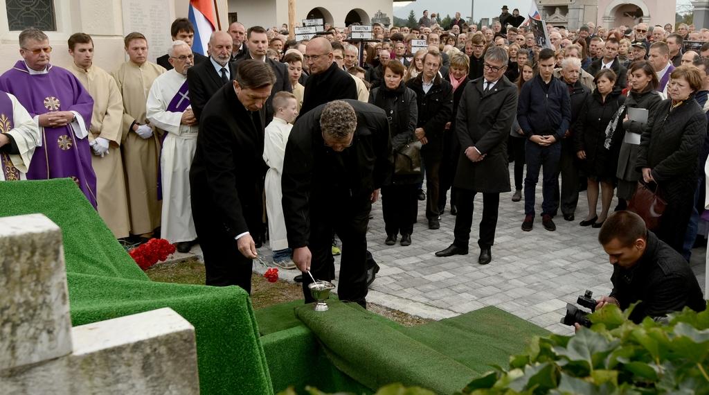 Zadnje slovo od žrtev iz Krimske jame