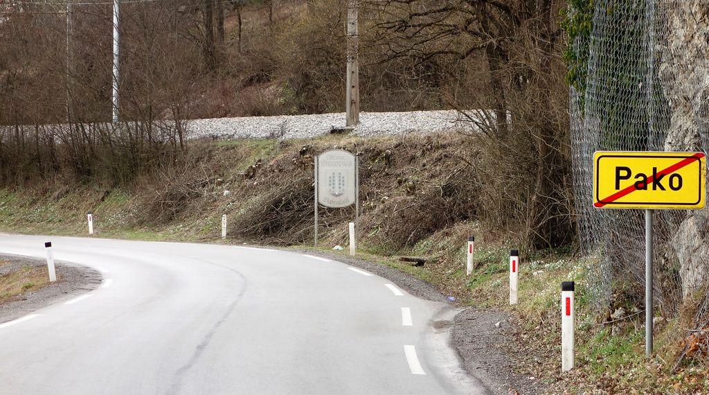 Najnovejše ozemeljske pridobitve borovniškega municipija.