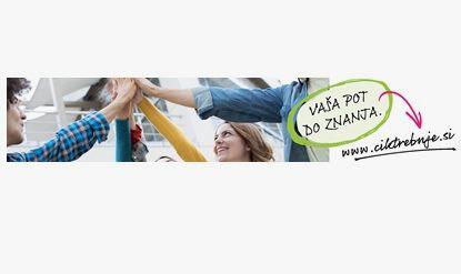 Informativni dan za vpis v programe izobraževanja na CIK Trebnje