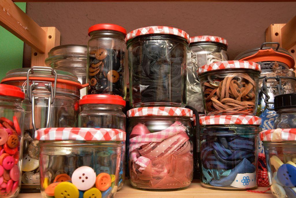 Delavnica CMU: Recikliramo, naberemo in ustvarimo