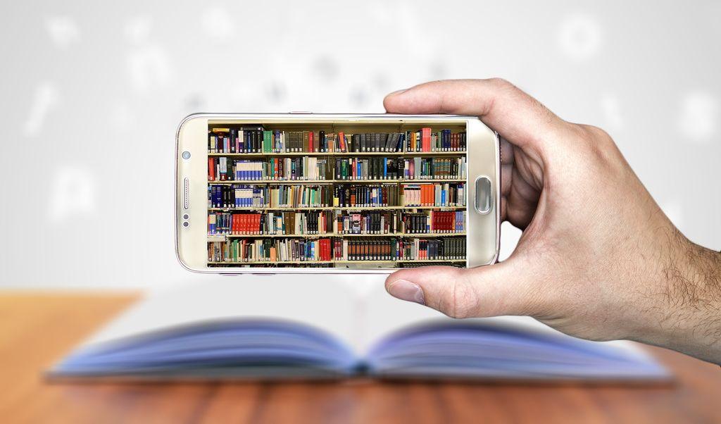 VGC Marela: Bitka s pametnim telefonom