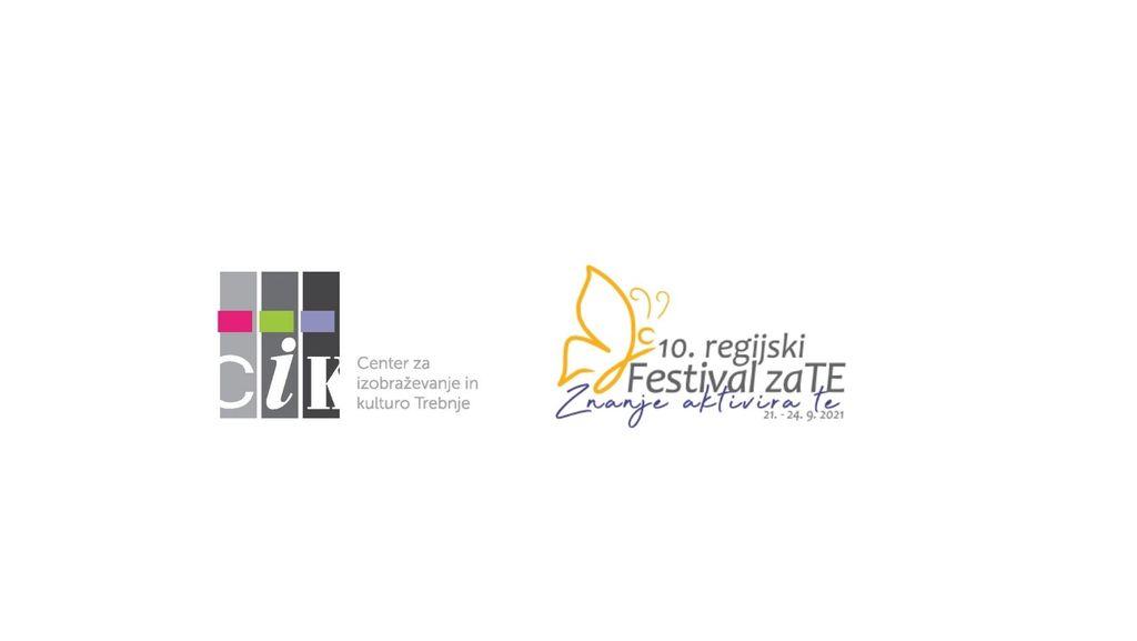 10. regijski festival zaTE