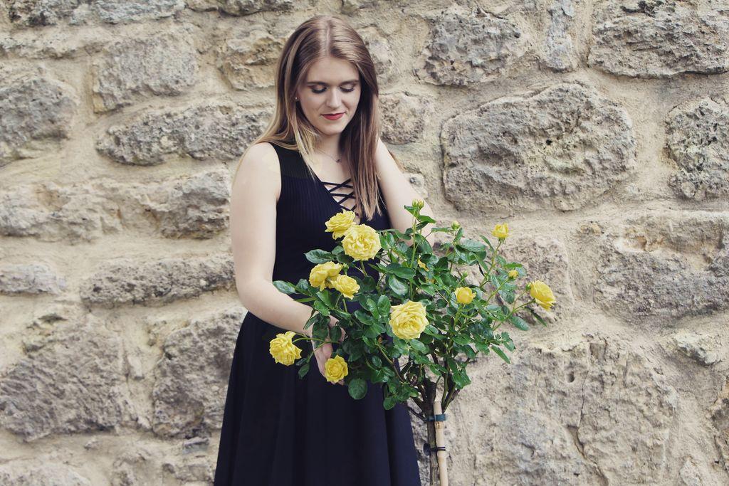 Intervju, Sara Praznik