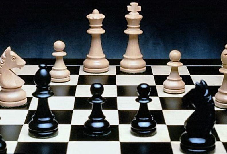 Mladinsko državno prvenstvo v šahu