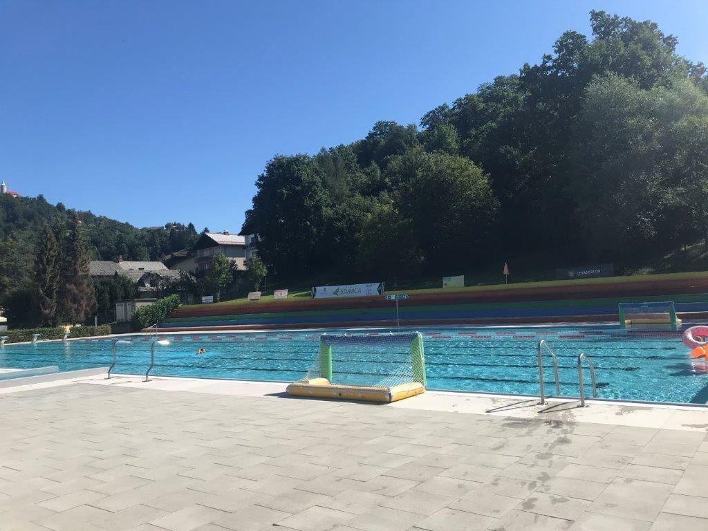 Področje športa na KŠTM Sevnica v letu 2021