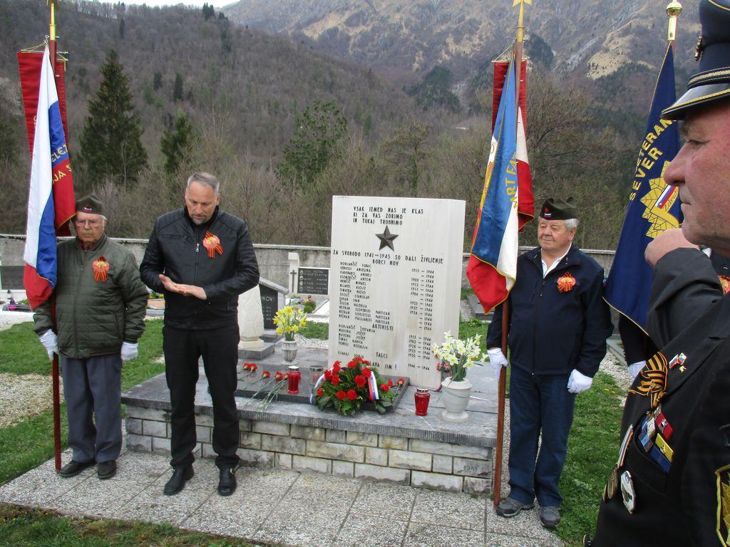 Foto: Alojzij Mohorčič
