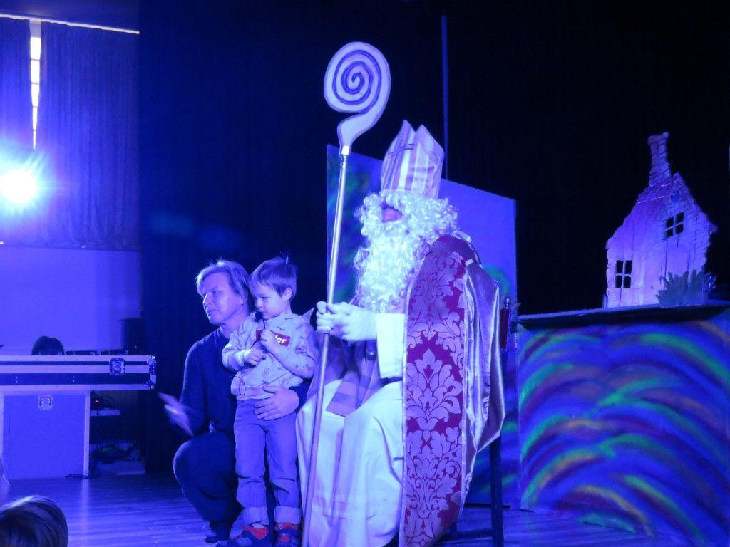 Grajsko lutkovno gledališče gostovalo v Luksemburgu