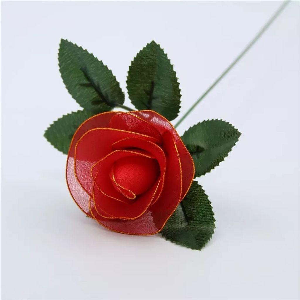 Delavnica: vrtnice iz nylona