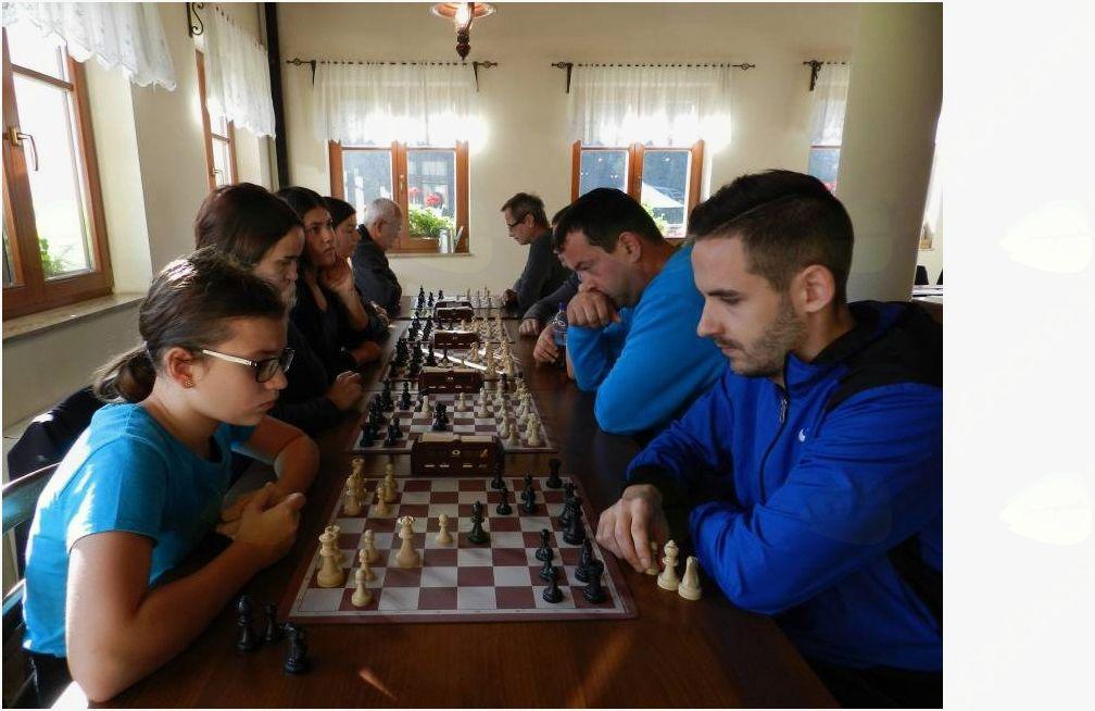 Šahovski klub Milan Majcen, ki skrbi tudi za medgeneracijsko sodelovanje, v letošnjem letu obeležuje 60 let delovanja.