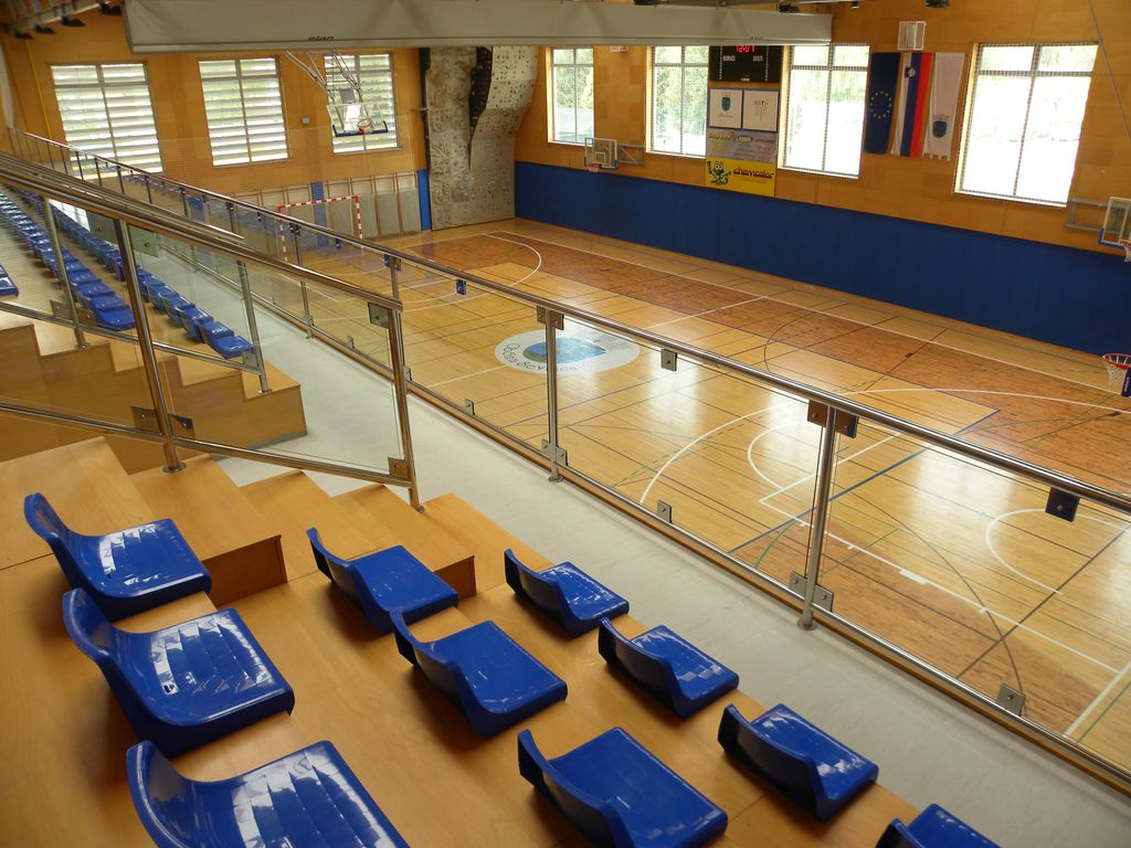 Športni dom Sevnica