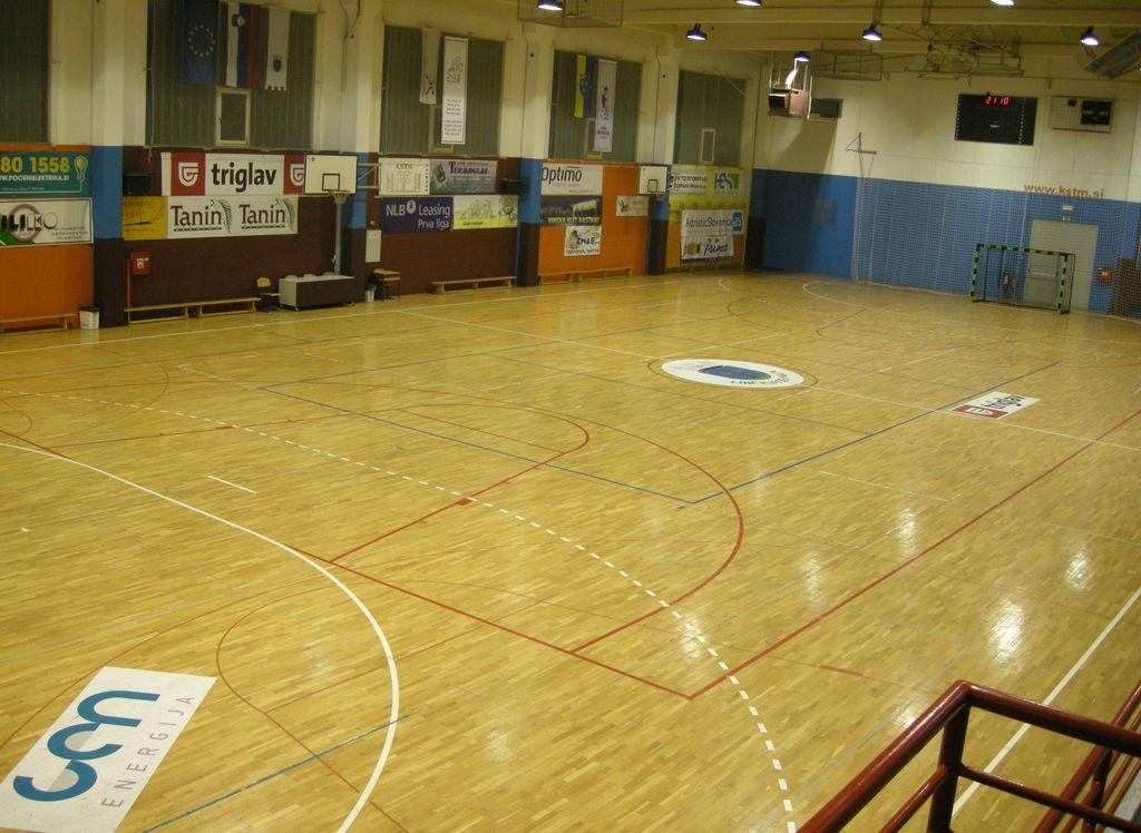 Športna dvorana Sevnica