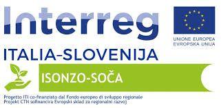 Otvoritev rekreacijskega parka v Vrtojbi – projekt Isonzo-Soča