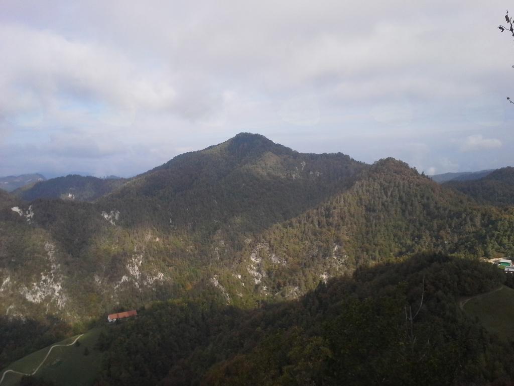 Planinski pohod