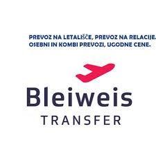 Taxi prevoz oseb in kombi prevoz (prevoz za več oseb ) - Bleiweis prevozi