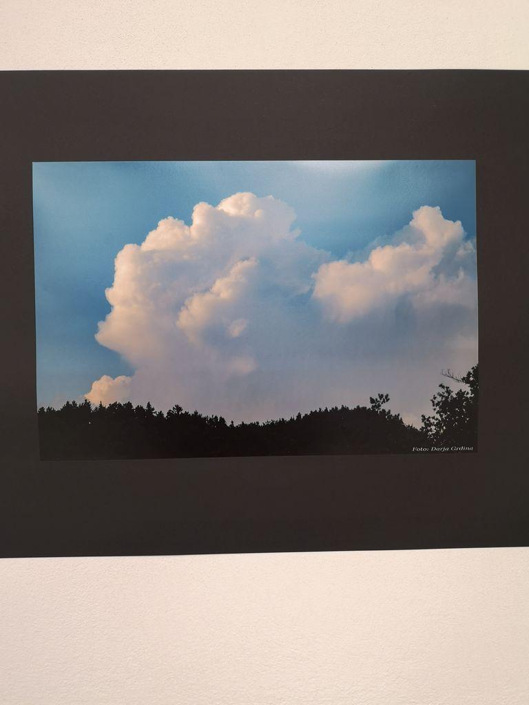 Podoba fantka v oblaku