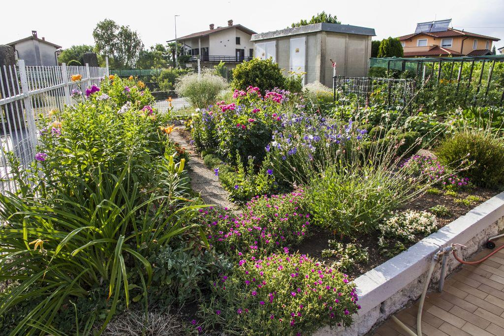 Najlepši cvetoči vrt v Mirnu- zaključek natečaja