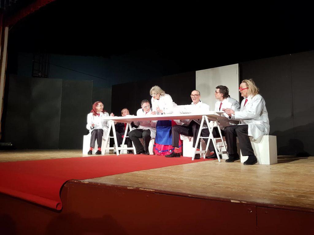 Tradicionalna prireditev Občinske organizacije Socialnih demokratov Slovenj Gradec ob 8. marcu, mednarodnem dnevu žena