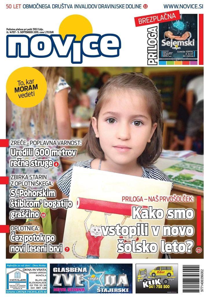 """S """"Pohorskim štiblcom"""" bogatijo graščino, Novice, 5. september 2019"""