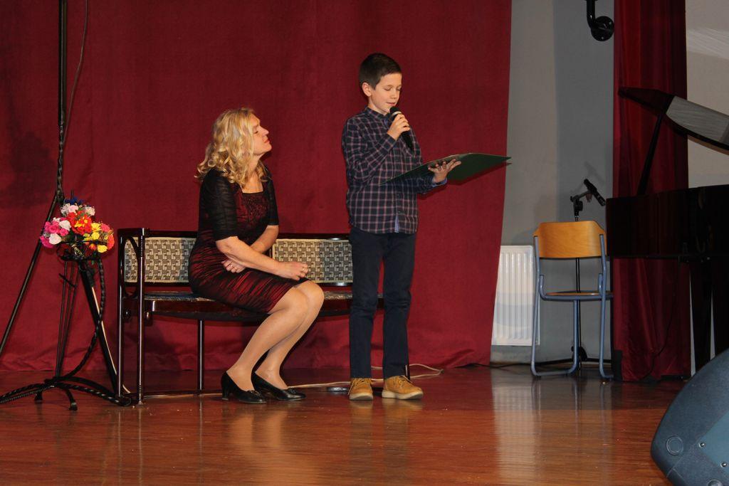 Jana Gliha Hohler je prejemnica priznanja za uspešno delo na področju kulture