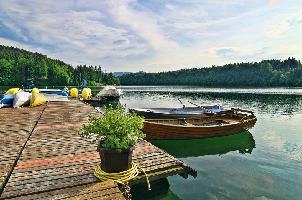 Zbiljsko jezero