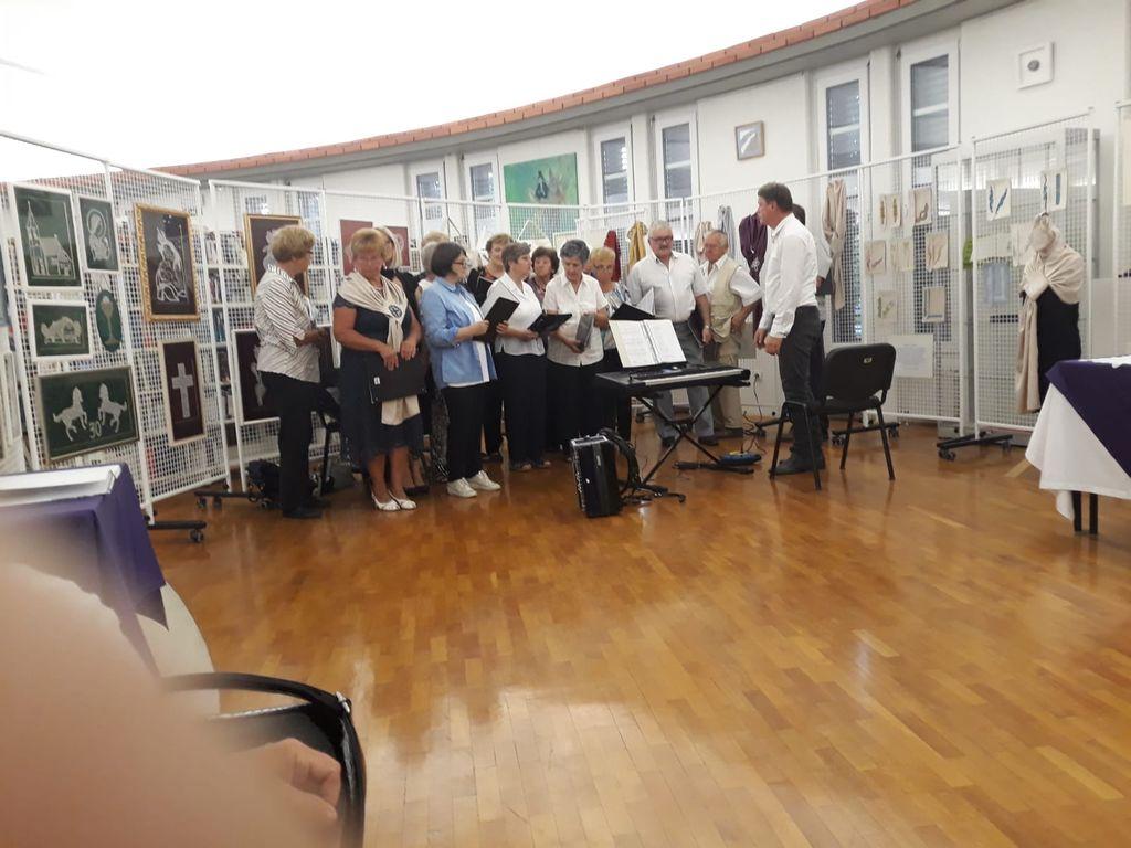 Jesenski koncert MePZ Smleski zarek