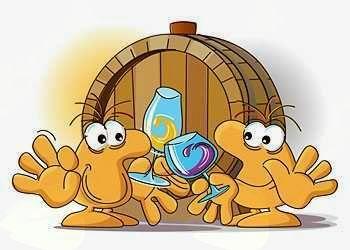 Vinski večer v Vinoteki Vipava: Jagodna kožica in vino