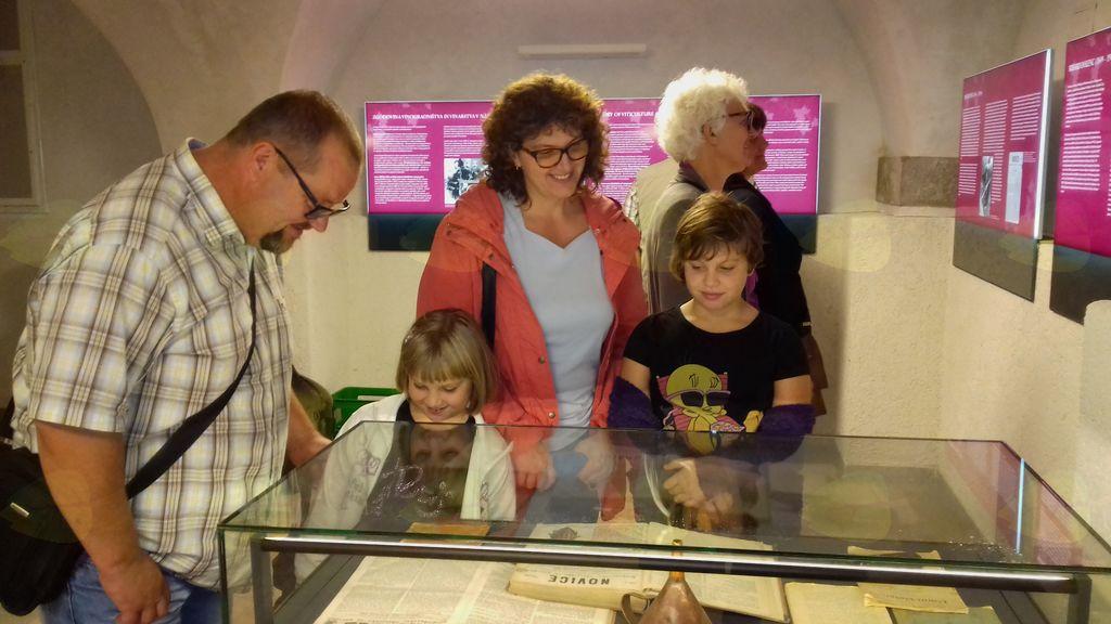 Dan odprtih vrat Vinarskega muzeja in Vinoteka VIPAVA