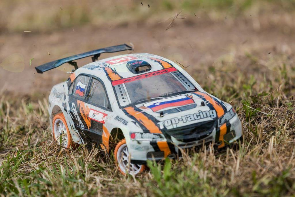 1.RC Rally Vipavska dolina