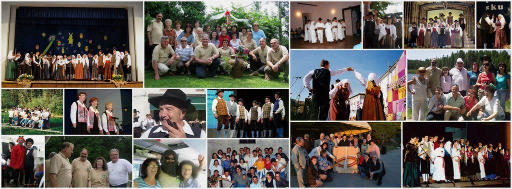 Tradicionalni velikonočni koncert Folklorne skupine Vipava s gosti