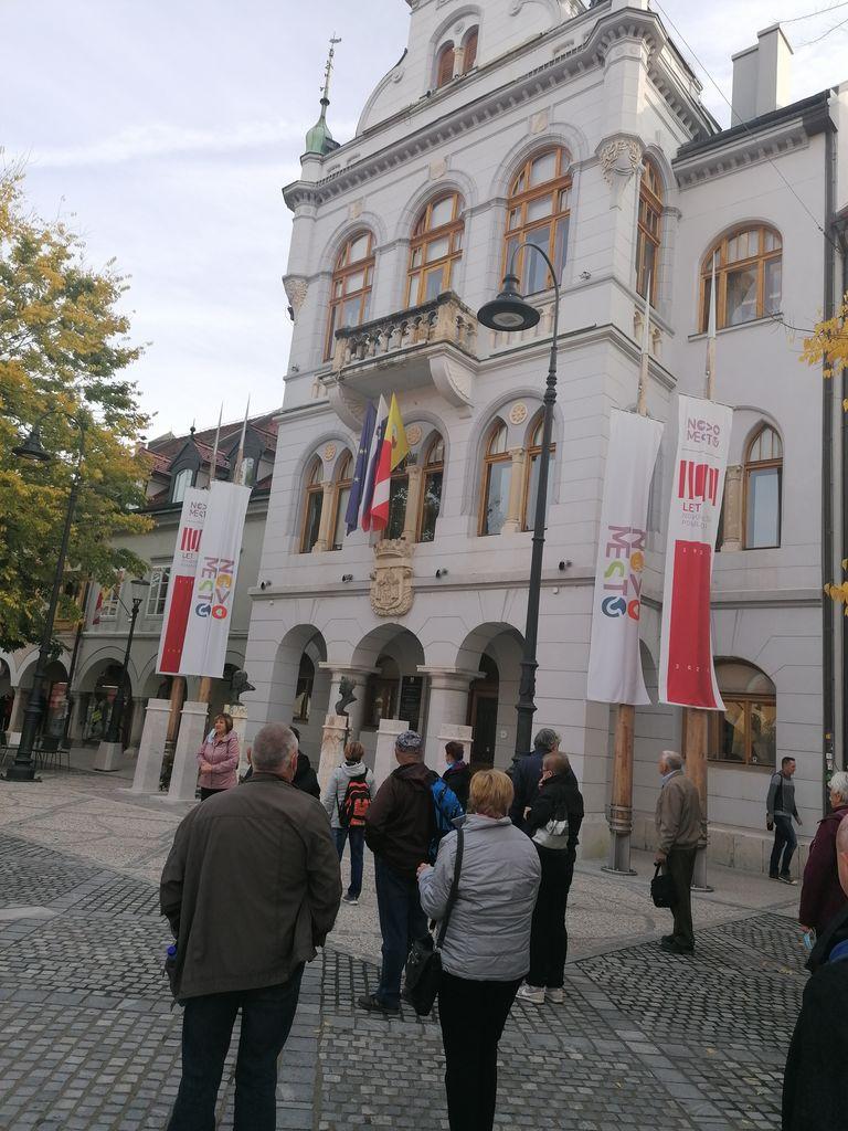 Društvo Invalid Kidričevo na ekskurziji po Dolenjski