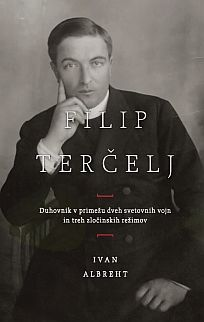 Predstavitev knjige o Filipu Terčelju