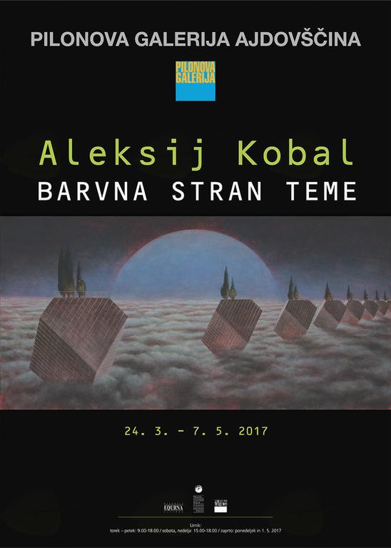 Aleksij Kobal: Barvna stran teme