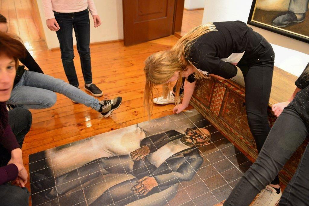 Jesenske počitniške delavnice v Pilonovi galeriji