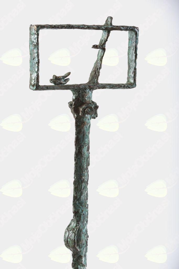 DUŠAN TRŠAR: RETROSPEKTIVA, Izbor del, Prenos iz Galerije Božidar Jakac Kostanjevica na Krki