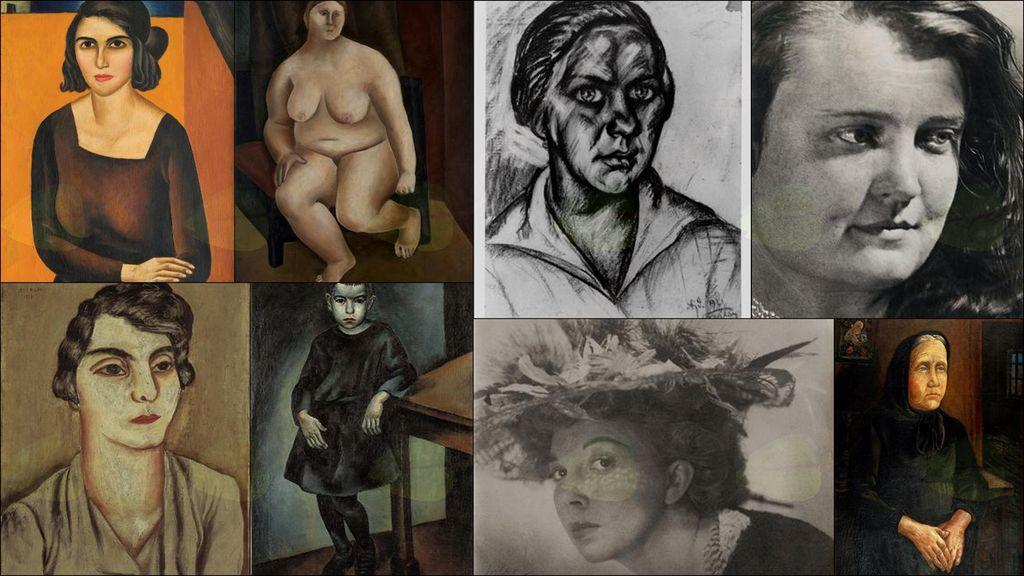 Veno Pilon in ženske