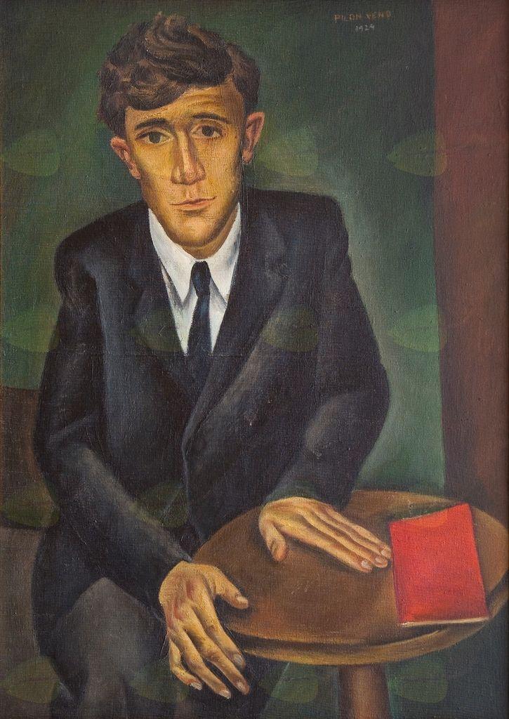 Ivan Čargo in Veno Pilon - ob 120. obletnici rojstva Ivana Čarga (1898 – 1958) Predavanje Brede Ilic
