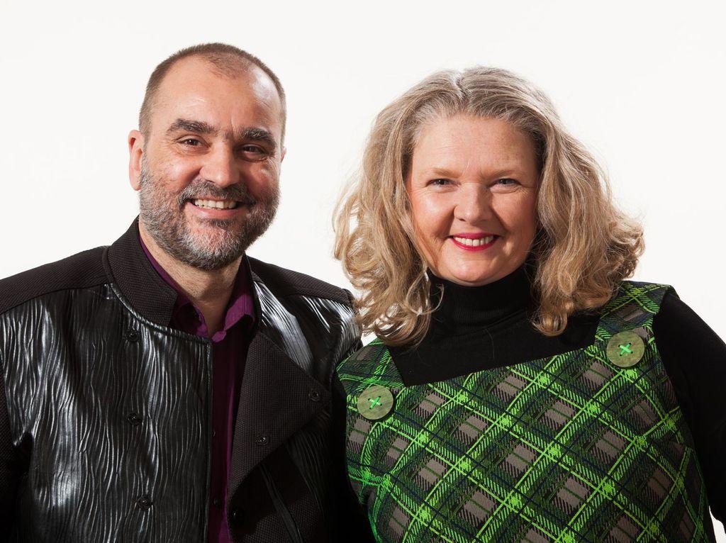 Cikel predavanj o vzgoji: Lea in Albert Mrgole: NAJ vodila za NAj starše: ODPOVEDANO