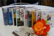 ODPOVEDANO: Knjižni večeri za odrasle bralce