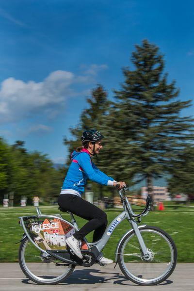 Izposoja koles na Polzeli – KolesCE