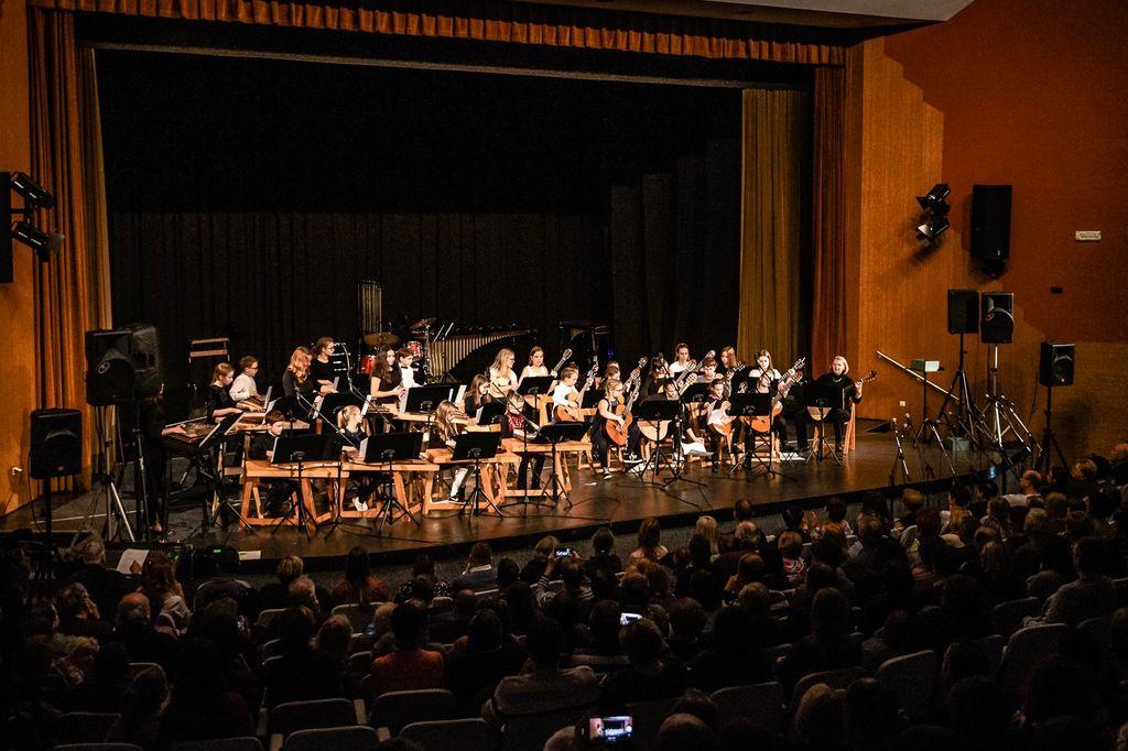 Nekaj foto utrinkov s koncerta